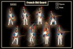 32022 French Old Guard 1805-15
