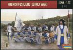 STR236  French Fusiliers (Early War)