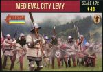 STR248 Medieval City Levy