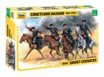 3579 WWII Soviet Cossacks